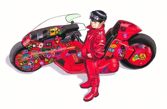 Katsuhiro-Otomo