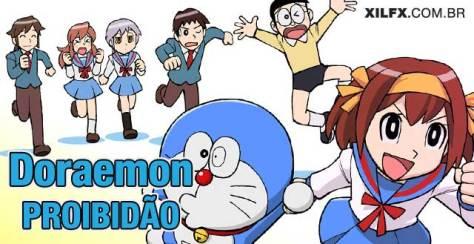 DoraemonProibidao