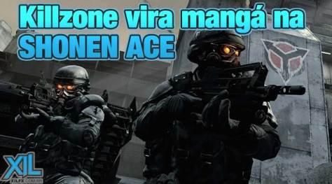 KillzoneManga