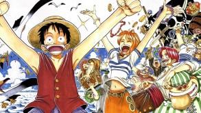 Fala OTAKU 201 - Os 20 anos de One Piece