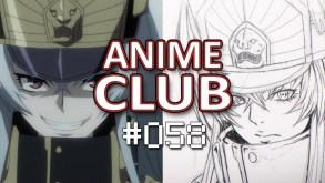 Anikenkai Anime Club 058 - RE:CRIAR é preciso!