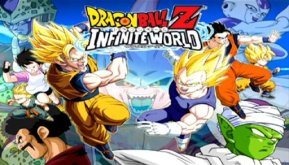 Dragon Ball Infinite World - Review