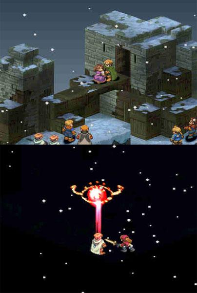genki video games