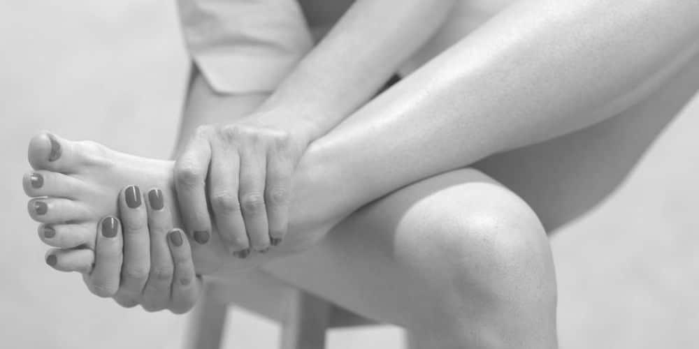 dolore piedi tacchi alti