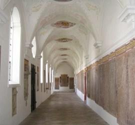 Фрайзинг - резиденция епископа