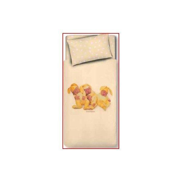 Prezzo anne geddes set trapunta + paracolpi new teddy bears lettino 110 x 150 cm. Anne Geddes Biancheria E Pigiami Genny Biancheria