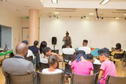 Genocost 2017 in London Photography by Letitia Kamayi