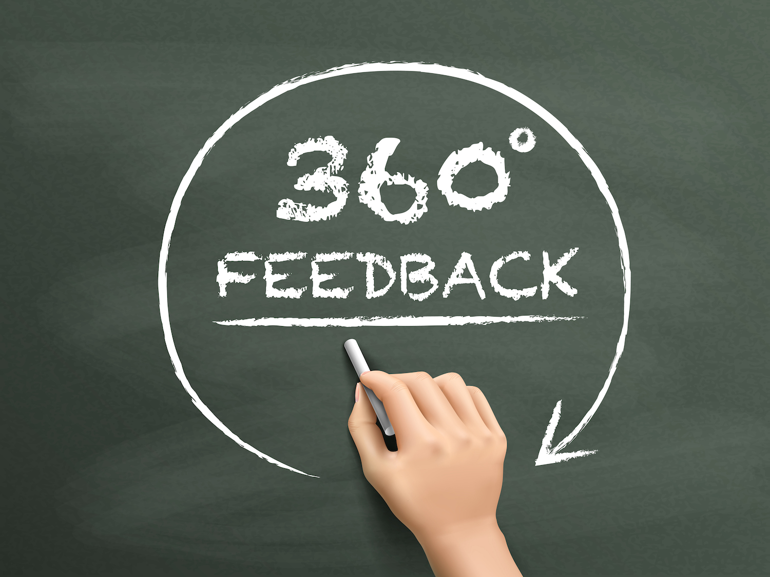 Feedback From Destructive To Constructive