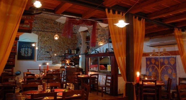 Tiflis ristorante braceria