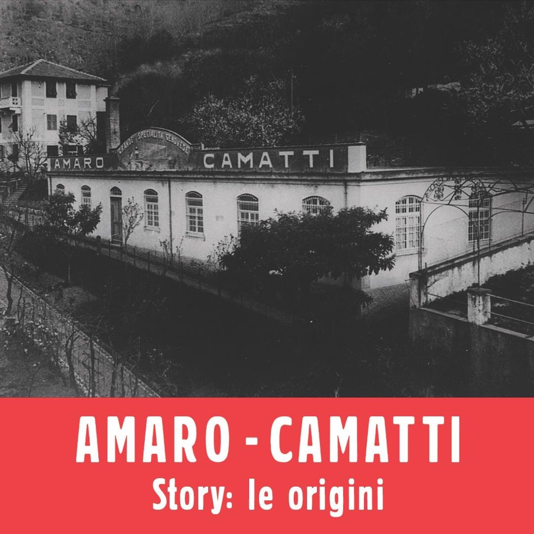 Amaro Camatti