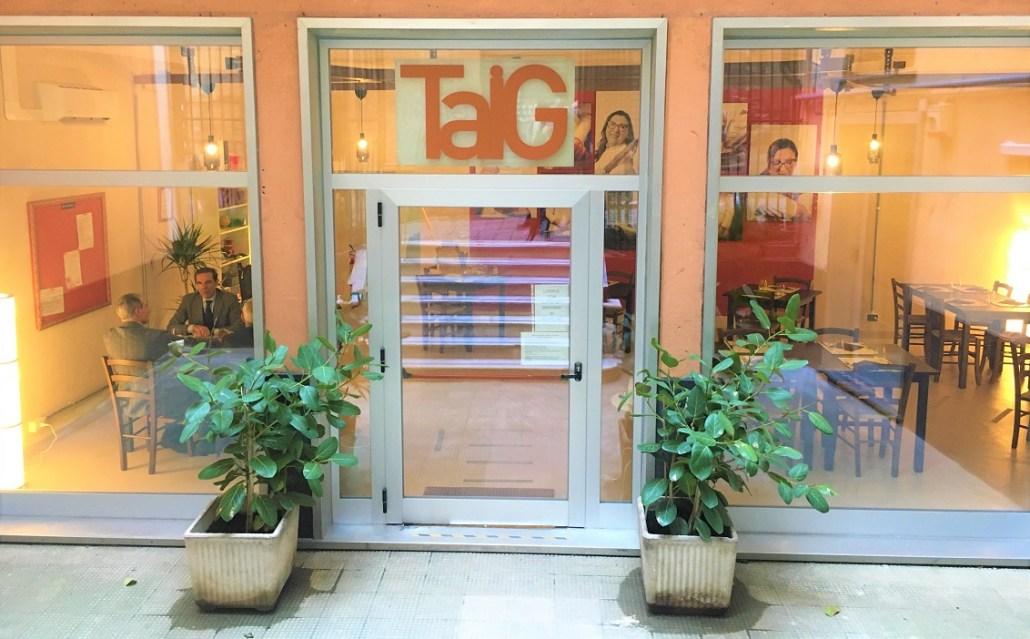 Taig ristorante