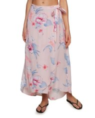 Infusion Flower – Maxi Skirt