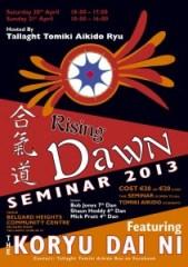 Rising Dawn Seminar