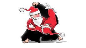 Aiki_Santa