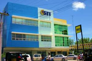 This is the new STI-Gensan Main building at Jose Catolico Avenue.