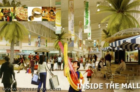 Robinsons Place GenSan Picture