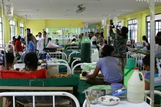 GenSan Hospital OB-Gyne Complex