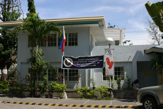 e-Passports now issued at DFA Consular Office-GenSan