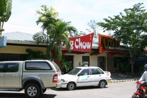 Big Chow Resto beside DFA Consular Office-Gensan