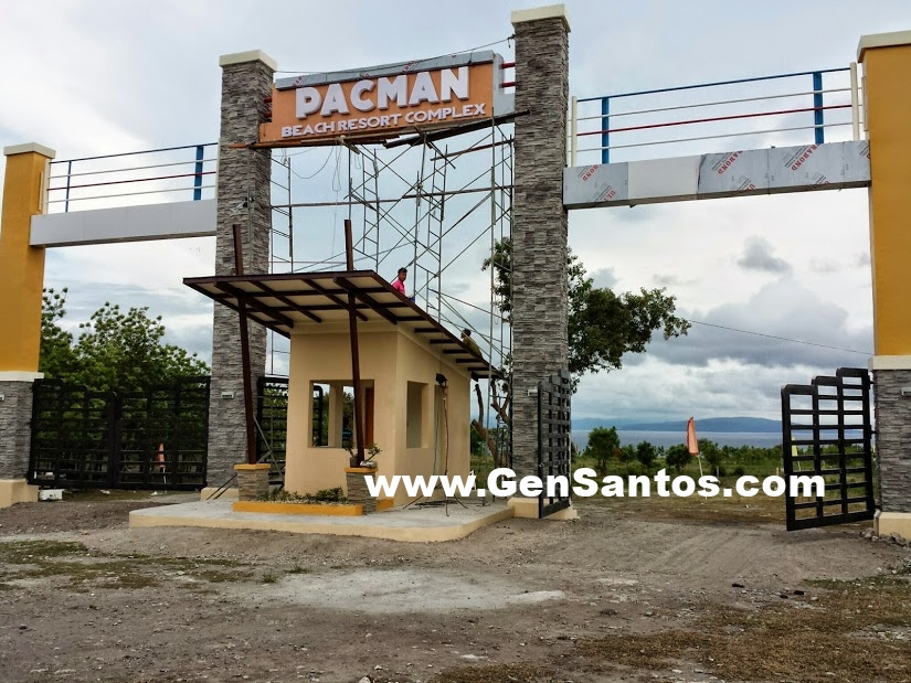 Sarangani Beach Resort Series: Pacman Beach Resort Complex