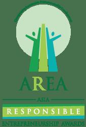 AREA AWARDS LOGO