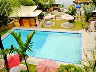Dolores Lake Resort Pool