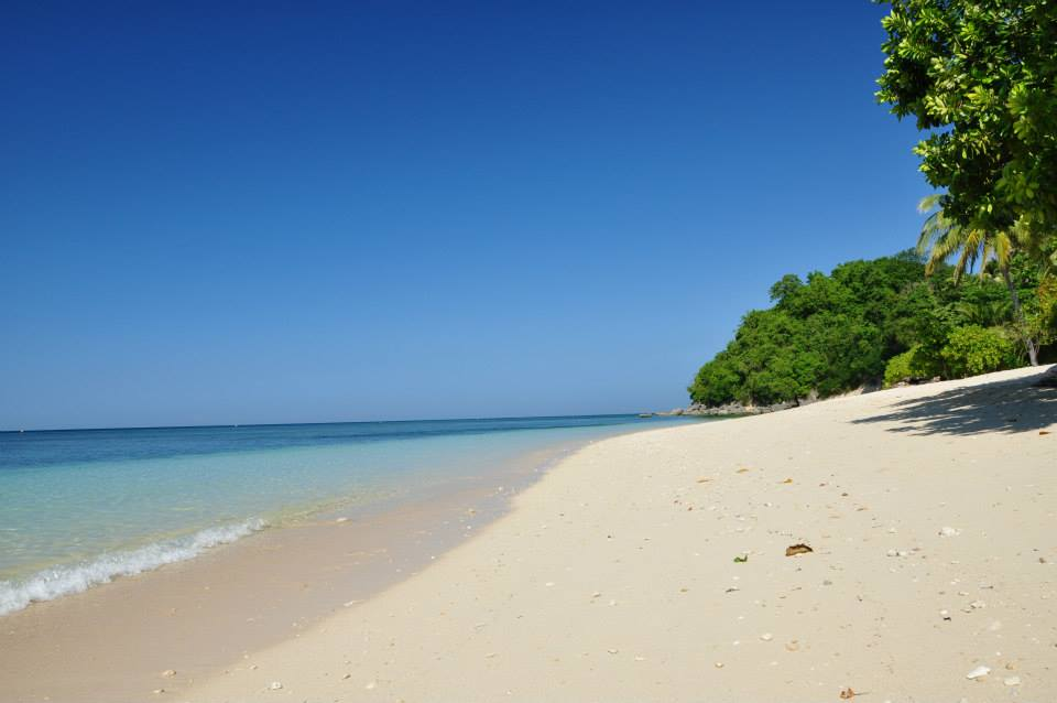 Sarangani Beach Resort Series: DOT-accredited Isla Jardin del Mar