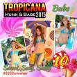Tropicana Babe 10