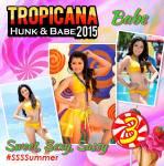 Tropicana Babe 3
