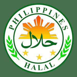 Philippines Halal Logo