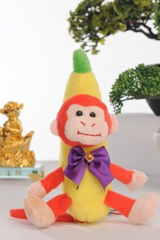 There are lots of charming monkeys to choose from at Children's Accessories Department at the SM Store!