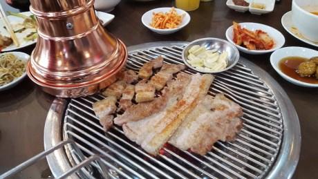 guigui korean pork bbq