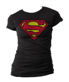 TEAM SUPERMAN SHIRT