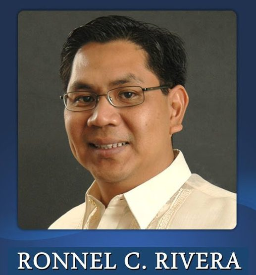 GENSAN MAYOR RONNEL C. RIVERA