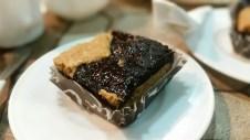 Fonti Oatmeal Cake