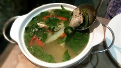 Fonti Native Chicken Tinola