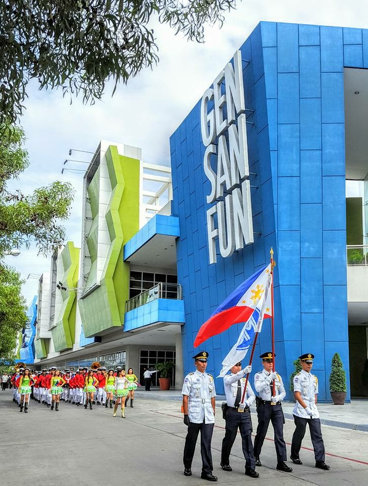 smi city gensan independence day photo by avel manansala