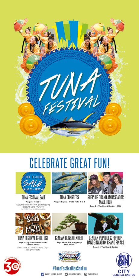 Tuna Fest 2016