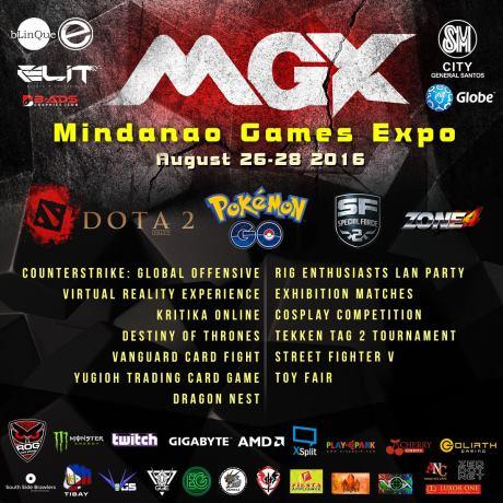 Mindanao Games Expo
