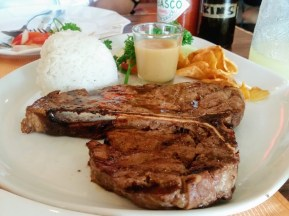 BIG BEN STEAKS GENSAN