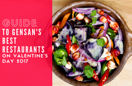 2017 Valentine's Day Guide to the Best Restaurants in Gensan