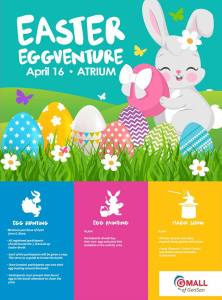 Where to go for Easter Sunday 2017 in Gensan?