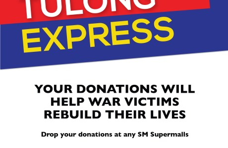 One with Marawi: Mindanao SM Supermalls launch Operation Tulong Express