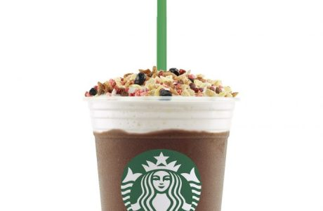 Starbucks unveils new light and indulgent treats July 25
