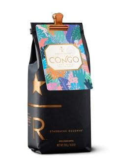 Starbucks Reserve® Eastern D.R. Congo Lake Kivu