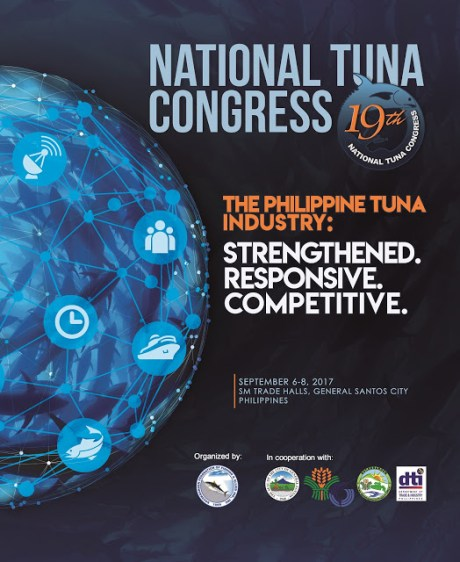 national tuna congress 2017