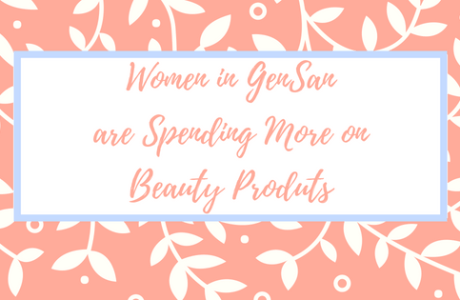 Women in General Santos are Spending More on Beauty Products