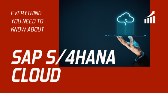 Everything you need to know about SAP S4HANA Cloud