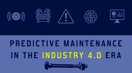 Predictive Maintenance in Industry 4.0
