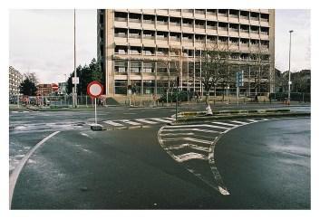 Keizer Karelstraat, anno 2006.